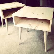 Wood Plans For End Tables by Best 25 Diy Tv Stand Ideas On Pinterest Restoring Furniture