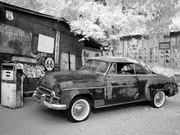 pompe essence vintage images gratuites noir et blanc cru rétro vieux etats unis