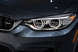 bmw laser headlights 2015 bmw m4 convertible debuts at 2014 new york auto show