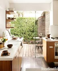 kitchen design awesome glass kitchen modular kitchen little