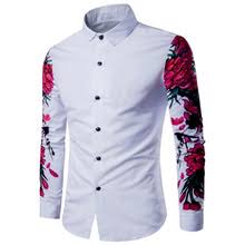 compare prices on mens long sleeve designer dress shirt pattern