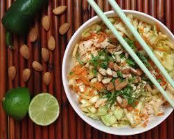 recipe khloe kardashian u0027s famous chinese chicken salad u2013 the