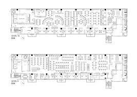 open office floor plan ddb office advertising agency floor plan allegra pinterest
