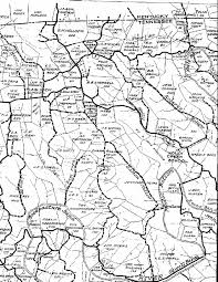 Tennessee Map Of Counties by Pickett Co Tennessee