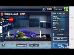 Download Game Drag Racing Club Wars Mod Unlimited Money   drag racing club wars mod apk youtube