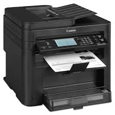 canon imageclass mf236n monochrome multifunction laser printer