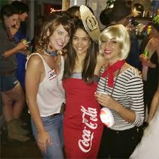 Coca Cola Halloween Costume Dress Halloween 2014 Diy Halloween Costumes