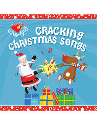 cracking christmas songs cd kids video song with free lyrics