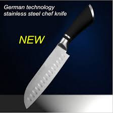 Japanese Style Kitchen Knives Online Buy Wholesale Japanese Santoku Knife From China Japanese
