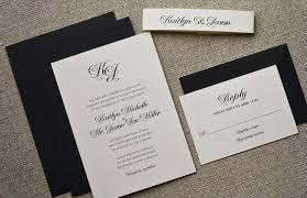 black tie wedding invitations black tie optional wedding invitation black tie wedding