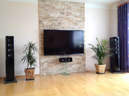 steinwand wohnzimmer streichen steinwand mit welcher wandfarbe angenehm on moderne deko ideen in