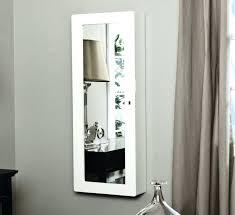 jewelry armoire full length mirror jewelry armoire with full length mirror full length new home