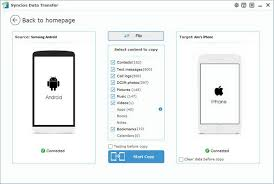 how to copy contacts from android to iphone how to transfer contacts from samsung android to iphone 7 3