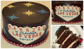 fantastic wedding cake picture of retro bakery las vegas