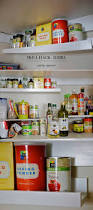 Ikea Ribba Picture Ledges Ikea Hack Ribba Picture Ledge Into Pantry Organizer Kitchen