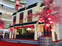 shopping malls in kl celebrate chinese new year with bright and