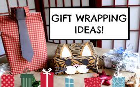 diy gift wrapping ideas easy cute u0026 creative youtube