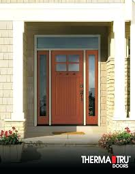Energy Efficient Exterior Doors Energy Efficient Front Doors Contemporary Door Most Hfer Within 18