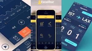 app design inspiration 30 inspirational ios 7 app design that will surely inspire you