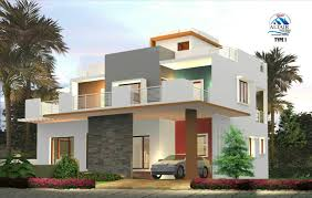 1600 sq ft 3 bhk 3t villa for sale in confident altair karyavattom