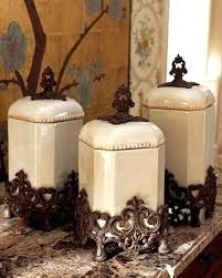 tuscan kitchen canisters sets canister sets tuscan kitchen canisters sets