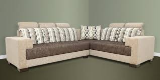 sectional sofa india buy pacific corner sectional sofa with lounger with fabric