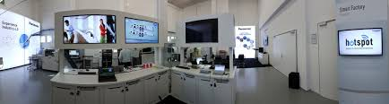 Home Design Software Europe Opening Of The Munich Technical Center By Panasonic Factory