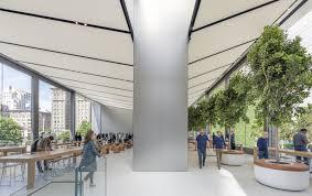 Flag Store Online Apple U0027s New Union Square Flagship Store Emphasizes Community
