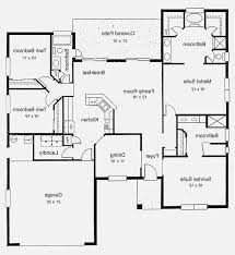 House Floor Plan Measurements Simple House Floor Plan With Measurements Simple House Floor Plan