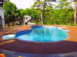 91 best backyard pool design images on pinterest backyard ideas