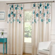 estelle lined curtains
