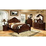 California King Bedroom Sets Amazon Com California King Bedroom Sets Bedroom Furniture