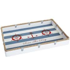 themed serving tray the day isn t the only thing that needs seizing think beverages