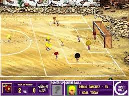 Backyard Football 2002 Cheats Backyard Soccer 2004 Gameplay Youtube