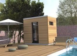 bureau de jardin design abri de jardin pool house maison design trivid us
