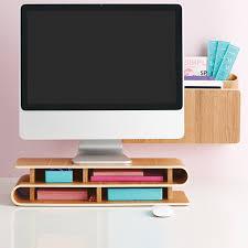 Desk Organizers Wood by Office Office Desk Organizers Office Desk Organizer With 6