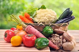 diet for treating gout problems with high uric acid levels