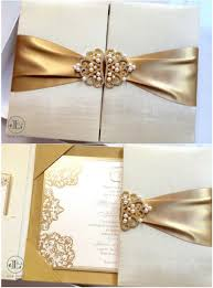 aliexpress buy gold and silver mens embossed sted all white with a hint of colour on the inside ideal wedding