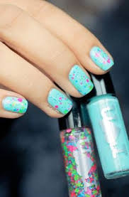 55 easy new years eve nails designs and ideas 2017 page 2 of 3