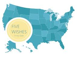 about five wishes