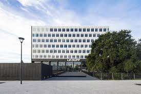 groupe le duff siege social 2 3 4 architecture le duff company headquartersrennes