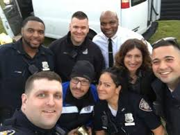yale pd new pd give away turkeys to newhallville residents