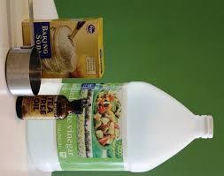 Vinegar Bathroom Cleaner How To Make Natural Toilet Bowl Cleaner