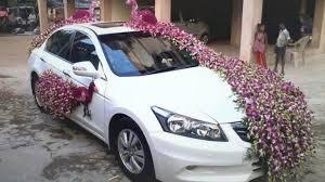 indian wedding car decoration wedding car decoration with flowers design ideas 2017