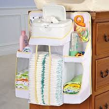 Changing Table Caddy Hanging Caddy For Changing Table Lv Condo