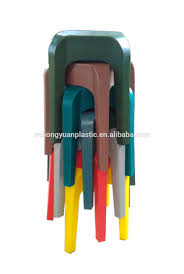 Cheap Plastic Stackable Chairs by New Arrival Rotational Moulded Cheap Outdoor Plastic Chairs