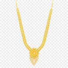 earring chain necklace images Jewellery necklace earring chain gold necklace png download jpg