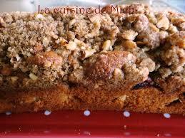 la cuisine d isabelle cake à la rhubarbe qui fait crac crac la cuisine de mich
