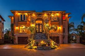 for sale in texas a stately mediterranean luxury home with louis