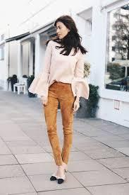 fashion terbaru tren fashion terbaru 2017 cek 10 mix match bell sleeves ini agar